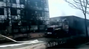 Explosion at China Chemical Plant Kills 22 and Burns More than 50 Vehicles