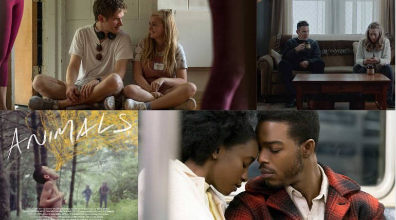 Spirit Awards 2018 Top Nominated Films