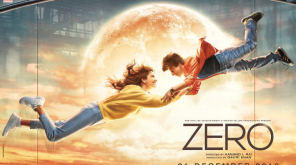Zero Movie reviews and Live Responses, Image - Zero Official Poster