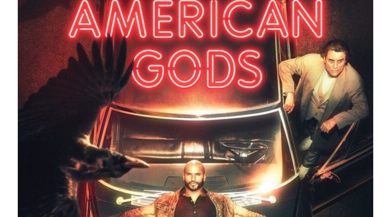American Gods Season 2 finally Gets The Release Date