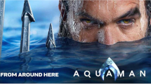 Aquaman Stuns the Global Box office with Magical Numbers