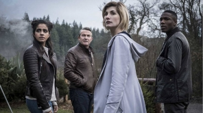 Doctor Who Season 12 is Ready to Roll with Jodie Whittaker as 13th Doctor