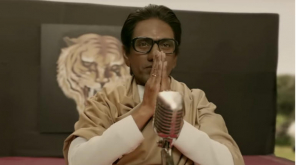 Thackeray Official Trailer, Image Courtesy - YouTube