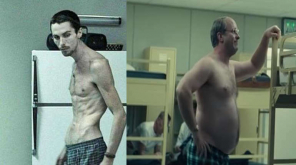 Christian Bale Body Transformation. Image Source: IMDB
