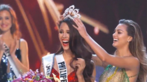 Miss Universe 2018 Result, Watch Catriona Gray of Philippines getting Crowned here