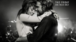 Cooper's A Star Is Born Slated For IMAX Release