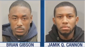 Hempstead Shooting got Two Arrests, Image Courtesy - longIsland News12