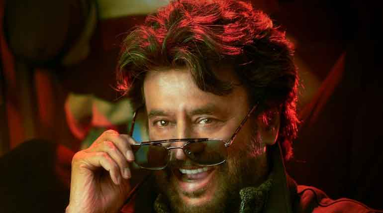 Petta Movie Official Teaser Review Watch the Teaser Starring Rajinikanth