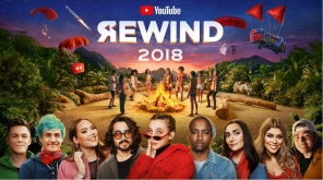 YouTube Gets its own Video as Most Disliked Video