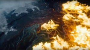 Game of Thrones Season 8 Tease: Dragonstone , Credits - Emergency Awesome (YouTube)