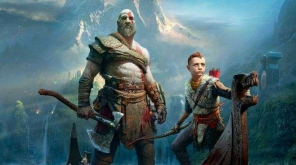 God of War Video game. Image Source: IMDB