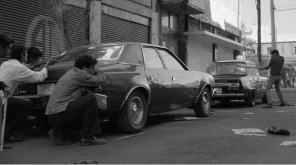 Netflix expands the Alfonso Cuaron Directorial Roma in More than 600 Locs
