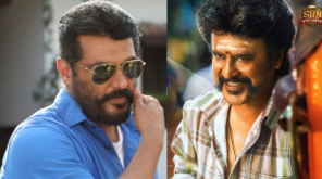 Petta vs Viswasam , Image source - Sathya Jyothi Films, Sun Pictures