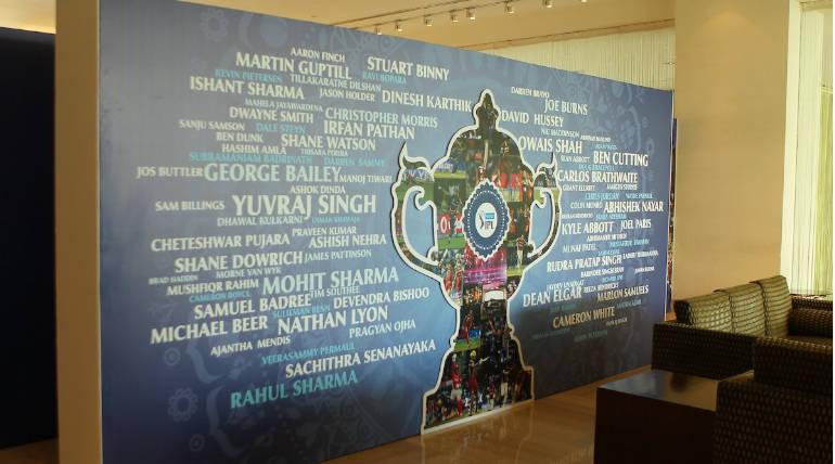 IPL Players Auction 2019 Live Coverage , Image - @IPL Twitter