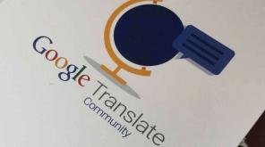 Google Translate. Image Source:Flickr