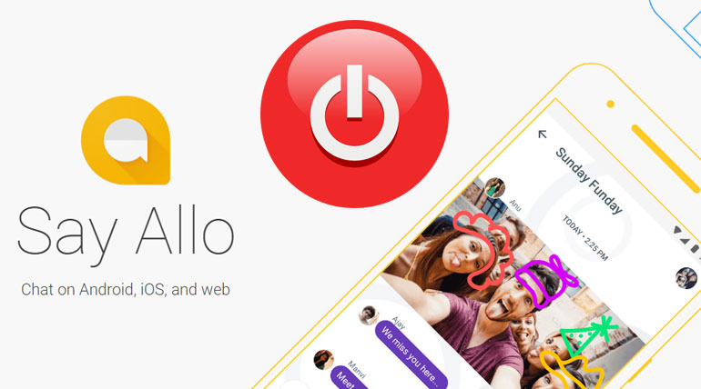 Google confirmed Allo ends on March 2019