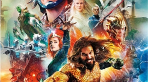 Aquaman Sets a New Record with Pre Sales of Ticket , Image Source - @RealD3D Twitter