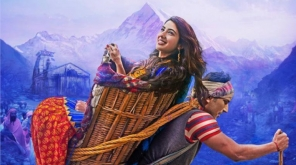 Kedarnath Movie Released In Theatres Beyond Controversies