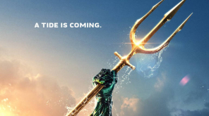 2018 Officially becomes the Best Year for Hollywood Domestic Box office Ever , Image - Aquaman, Twitter