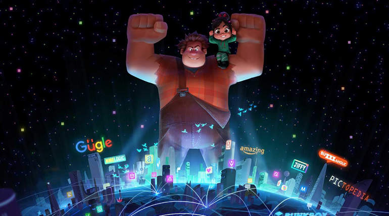 Ralph Breaks the Internet Set to Top US Box office Third Weekend in a Row