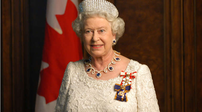 Queen Elizabeth II. Image Source: Flickr