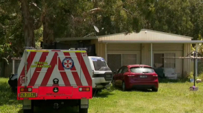 3-Year-Old Girl Believed to have Locked Herself inside a 50-degree Hot Car , Image Source - 9news