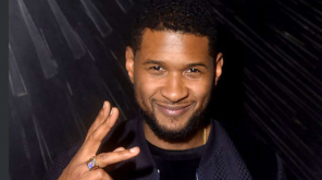Usher Raymond Divorced his Wife