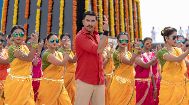 Simmba Movie Pre-Release Biz and Box Office Predictions , Image Courtesy - Dharma Productions
