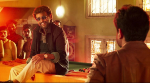 Petta Movie Official Trailer , Image- Trailer Snapshot