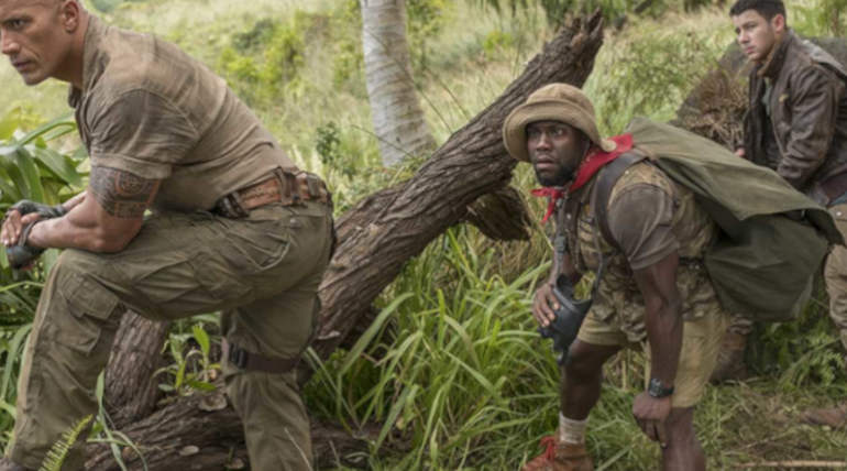 Jumanji Fame Kevin Hart Will Host The Oscars 2019