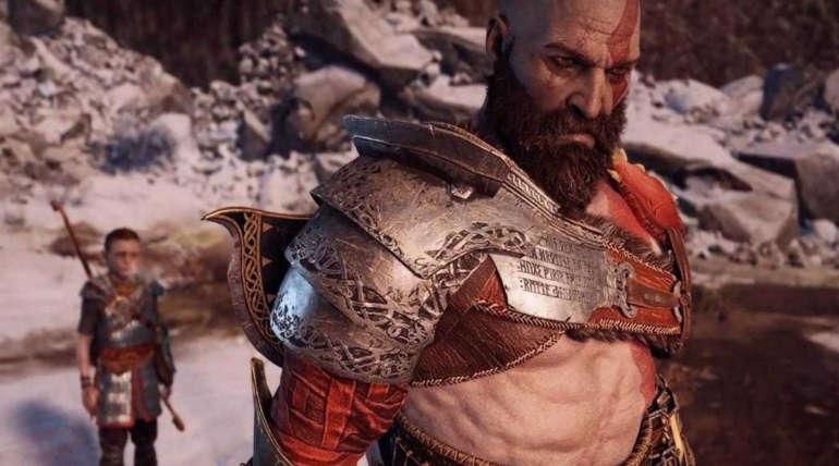 God of War Poster. Source IMDB