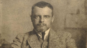 Paul Klee. Image Source - @google