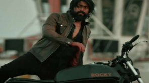 KGF Chapter One Released in Tamilrockers. Image : Screenshot