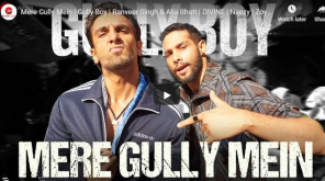 Gully Boy Youtube Screenshot
