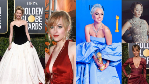 Golden Globes Awards 2019