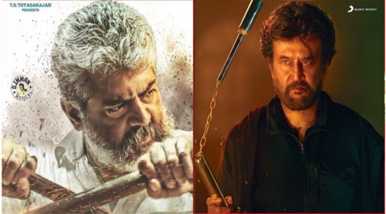 Petta Viswasam 220 Crores in TN BO