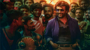 Rajinikanth in Petta Movie