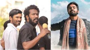 Asuran Movie Shoot Starts , Image - Working still from Pollathavan, GVP's STM Pic