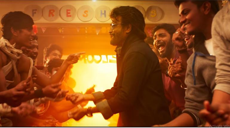 Petta Movie Review, Karthik Subbaraj Rajinikanth Marana Mass Combo Strike Gold