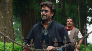 Petta US Box Office, Image - A Snap from Petta Movie
