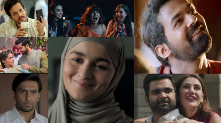 Most Anticipated Indian Movies and Shows