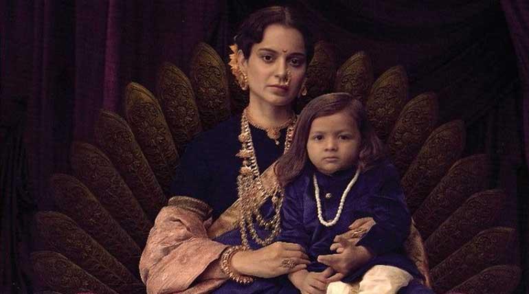 Manikarnika Full Movie Leaked , Image credit - Zee Studios