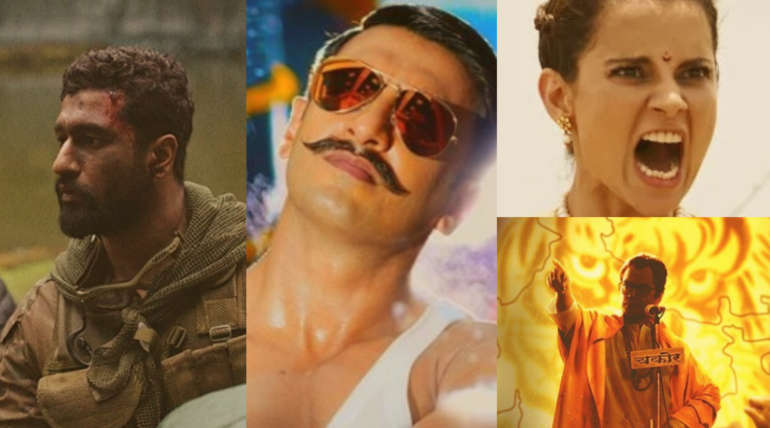 January Box Office Status Bollywood