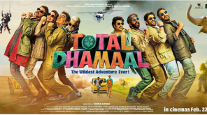 Total Dhamaal Official Trailer , Image - Official Movie Poster
