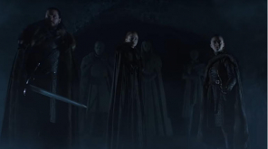 Game of Thrones Season 8 Official Tease , Image - Teaser Snapshot