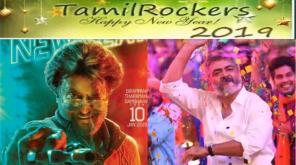 Petta Viswasam Tamilrockers Leak Issue