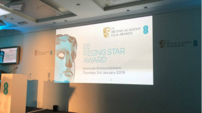 BAFTA Awards 2019 Nominees for EE Rising Star Award Announced , Image Courtesy - BAFTA