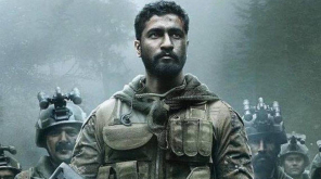 Uri to leak in Tamilrockers? Image - Uri movie Still