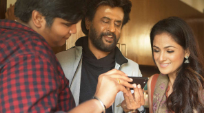 Petta Full Movie Leaked in Tamilrockers to Download in HD