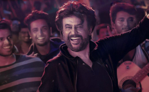Petta Rajinikanth. Image: Youtube Screenshot